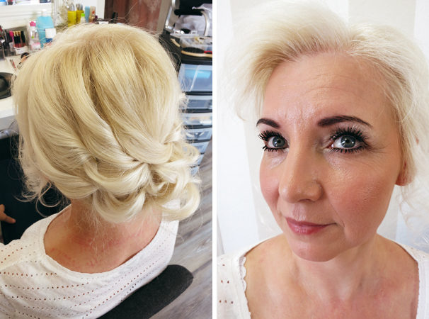 Hairstyling-MakeUp